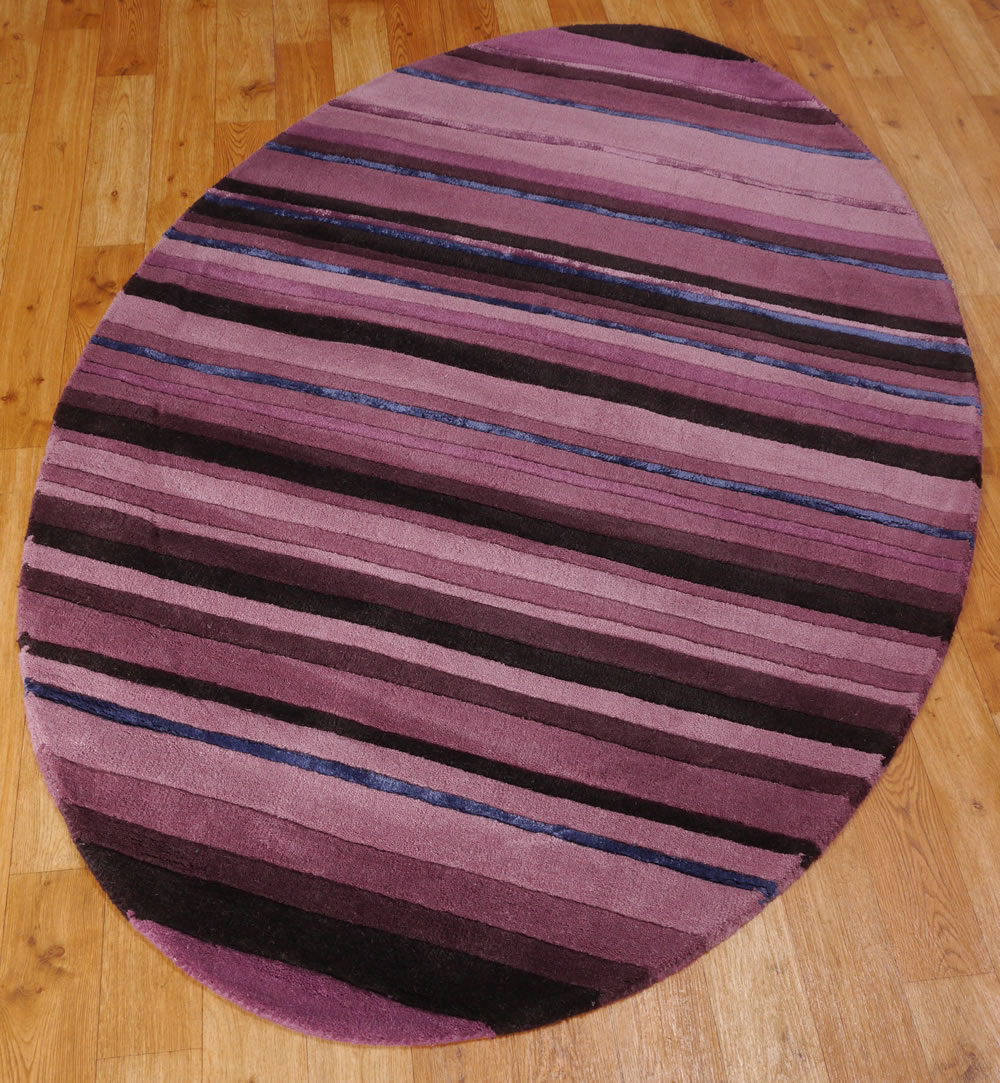 Oval Shaped Rugs For Under An Oval Table