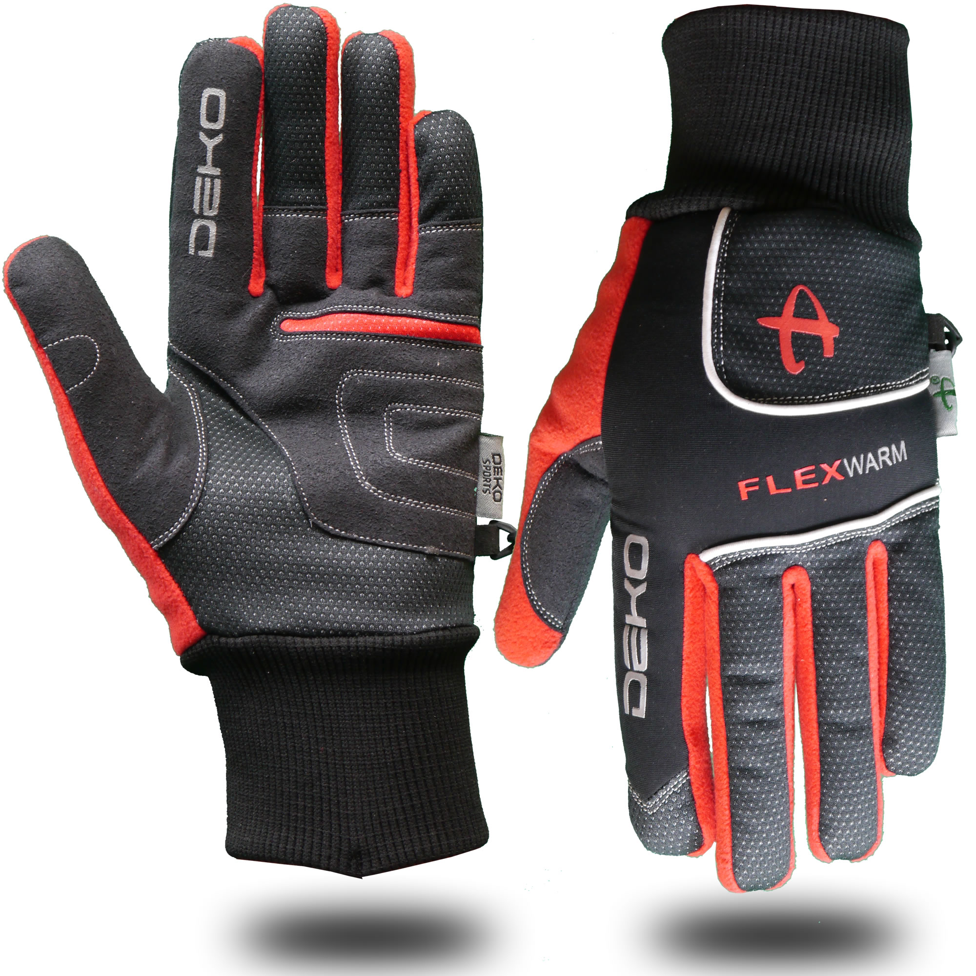 Cold Weather Cycling Gloves