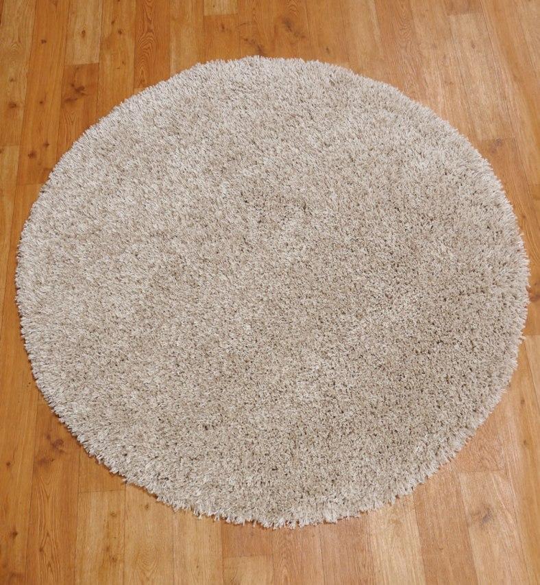 Circular / Round Rugs