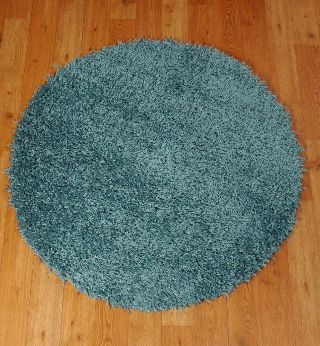 Circular Rugs Add Space And Definition It S All About Rugs