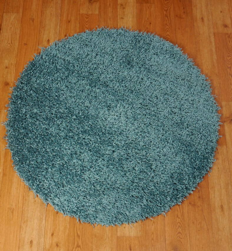 Envy Round Rugs