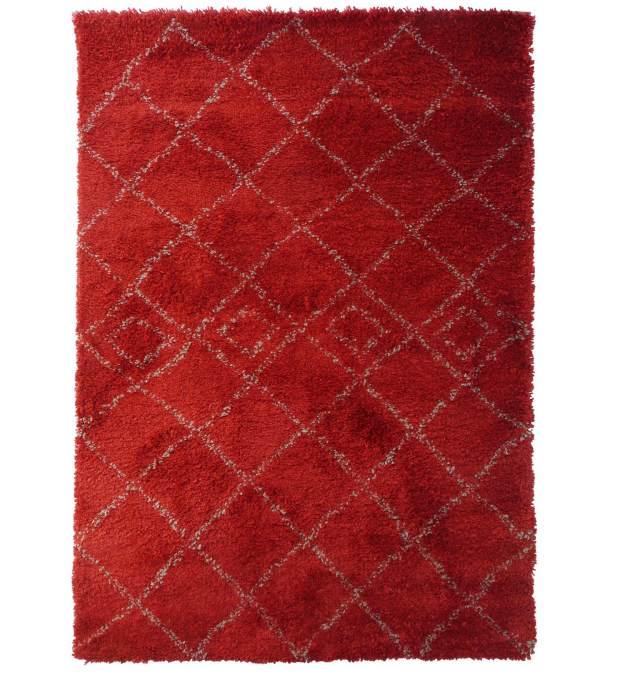 Moroccan Tribal Design Rug