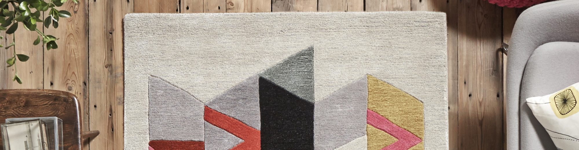 Why Do Rugs Creep And Ruck On Carpet Or Wood Flooring